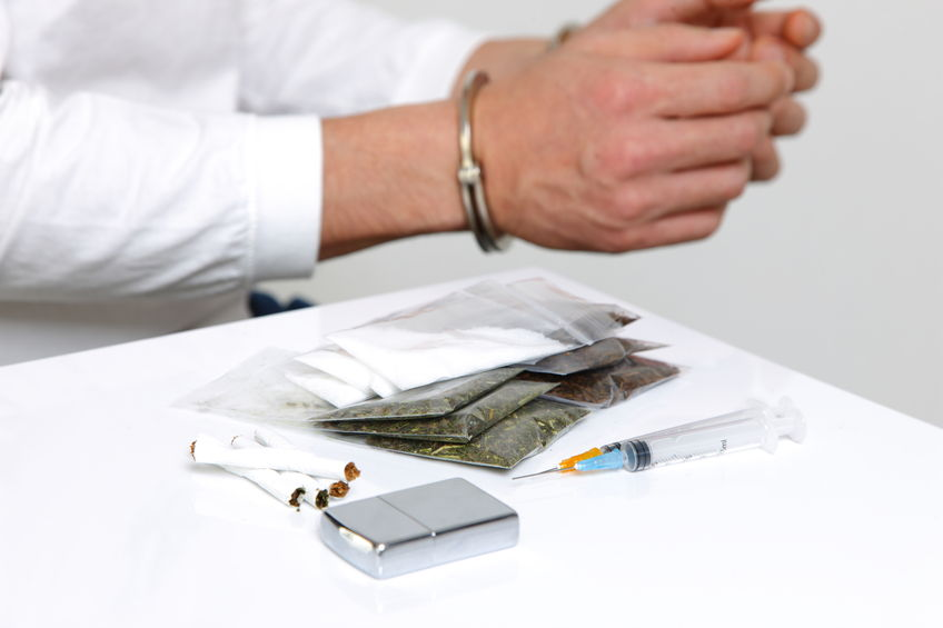 Charleston Drug Crimes Lawyer, Sanyal Law Firm (marijuana, crack, cocaine, crystal meth, herion, prescription pills)